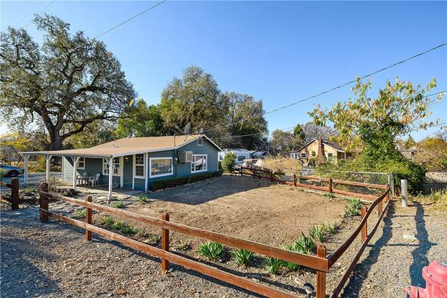 4575 Foothill Drive, Lucerne, CA 95458 (#LC19271127) :: eXp Realty of California Inc.