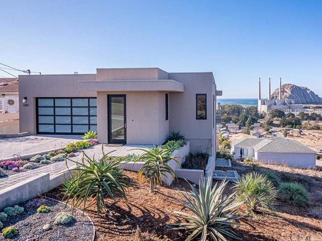 1387 Hillcrest Drive, Morro Bay, CA 93442 (#SC19271032) :: RE/MAX Parkside Real Estate