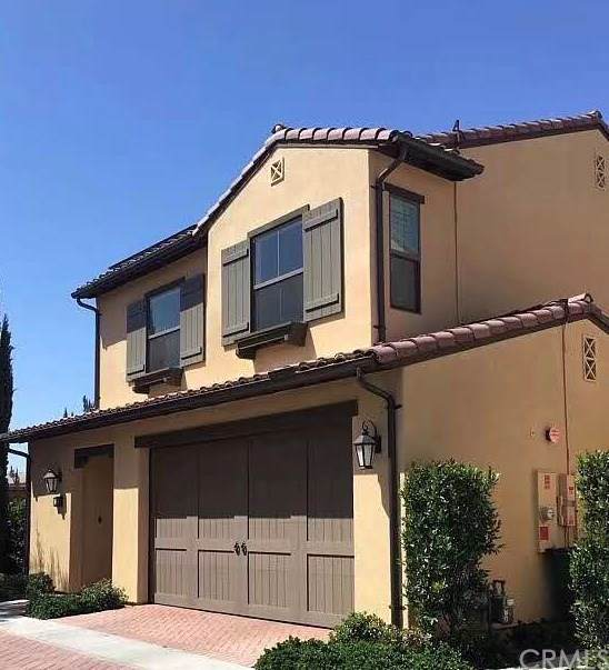 113 Island Coral, Irvine, CA 92620 (#PW19271183) :: Sperry Residential Group