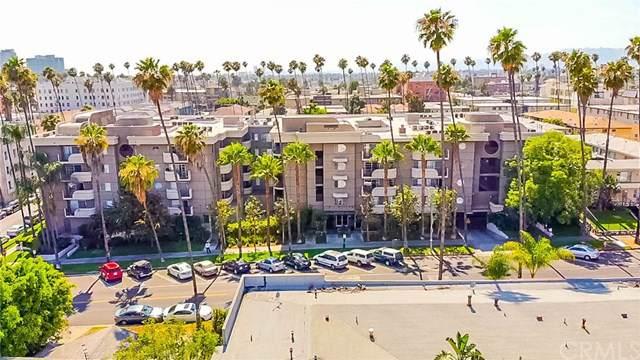 345 S Alexandria Avenue #123, Los Angeles (City), CA 90020 (#RS19271238) :: The Laffins Real Estate Team