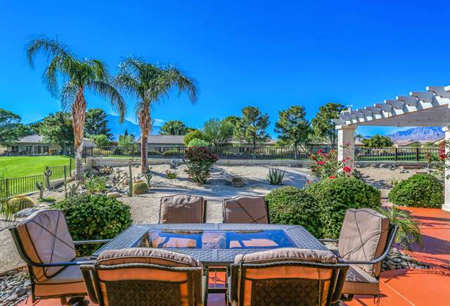 9501 Clubhouse Blvd, Desert Hot Springs, CA 92240 (#219034495DA) :: J1 Realty Group