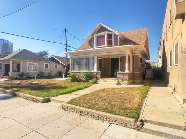 429 Magnolia Avenue, Long Beach, CA 90802 (#PW19271304) :: Sperry Residential Group