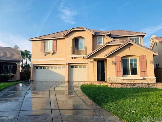 14584 Sleepy Creek Drive, Eastvale, CA 92880 (#PW19271399) :: Mainstreet Realtors®