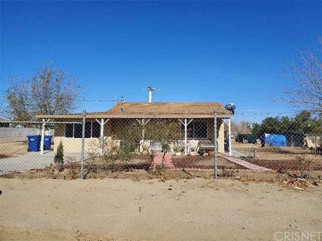 10257 E Avenue S4, Littlerock, CA 93543 (#SR19271452) :: J1 Realty Group