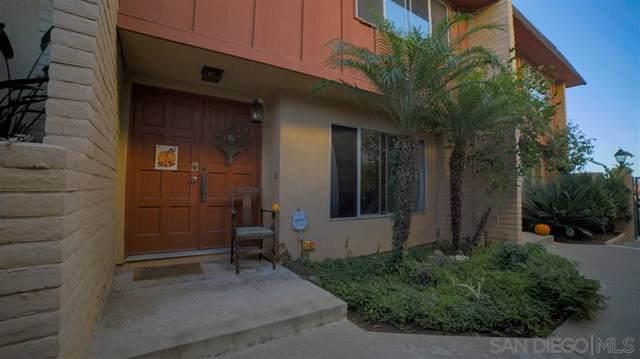 831 E 3Rd Ave #17, Escondido, CA 92025 (#190062929) :: Sperry Residential Group