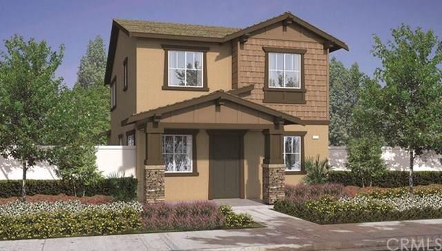 3922 S Alberta Paseo Street, Ontario, CA 91761 (#SW19271491) :: Mainstreet Realtors®