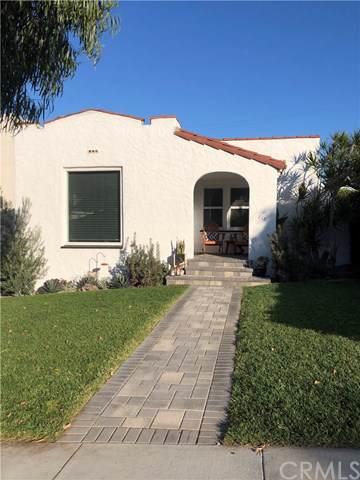 818 Penn Street, El Segundo, CA 90245 (#SB19271090) :: Go Gabby