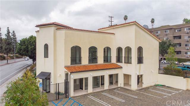4675 S Huntington Drive N, El Sereno, CA 90032 (#SR19271566) :: J1 Realty Group