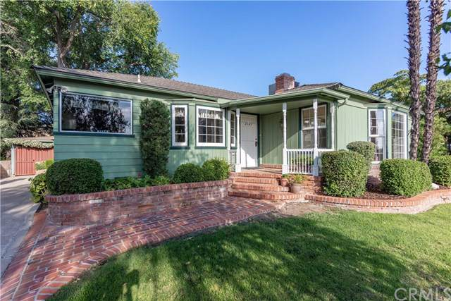 2145 Olive Street, Paso Robles, CA 93446 (#NS19271577) :: RE/MAX Parkside Real Estate