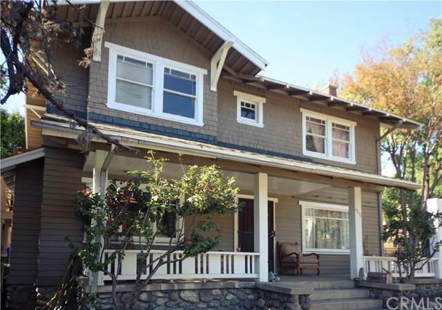 1211 N Los Robles Avenue, Pasadena, CA 91104 (#WS19271671) :: Sperry Residential Group