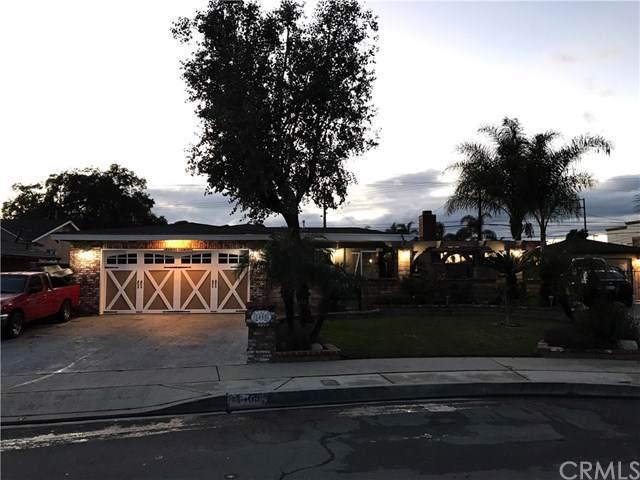 1405 N Glenfinnan Avenue, Covina, CA 91722 (#CV19271741) :: Millman Team