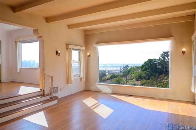 1915 Alameda Terrace, San Diego, CA 92103 (#190062987) :: OnQu Realty