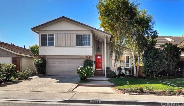 3862 Magnolia Street, Irvine, CA 92606 (#OC19271409) :: Sperry Residential Group