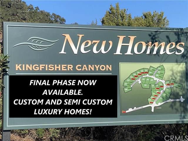 5466 Shooting Star Lane, Avila Beach, CA 93424 (#SP19271206) :: RE/MAX Parkside Real Estate