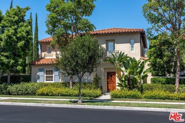 51 Arborside, Irvine, CA 92603 (#19532816) :: Hart Coastal Group