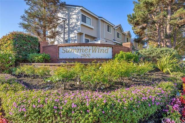 2800 Plaza Del Amo #228, Torrance, CA 90503 (#SW19271768) :: J1 Realty Group