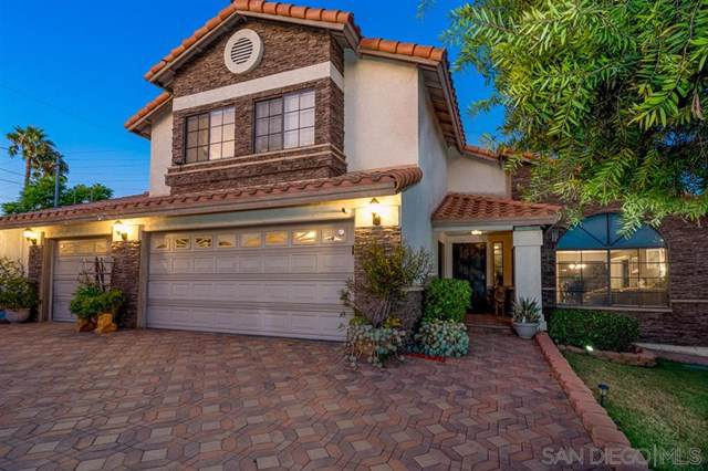 2505 Vancouver Ave, San Diego, CA 92104 (#190063025) :: OnQu Realty