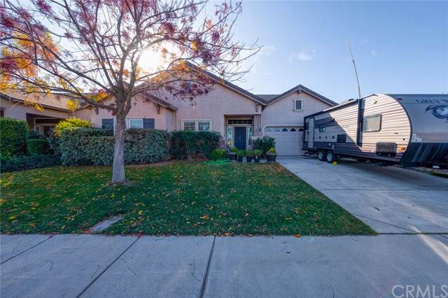 6520 Fox Road, Hughson, CA 95326 (#MC19272082) :: Team Tami
