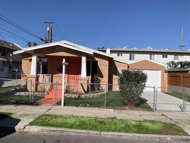 3178 Polk Avenue, San Diego, CA 92104 (#190063043) :: OnQu Realty
