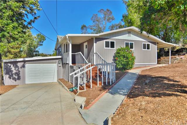 726 5th Street, Ramona, CA 92065 (#OC19272166) :: J1 Realty Group