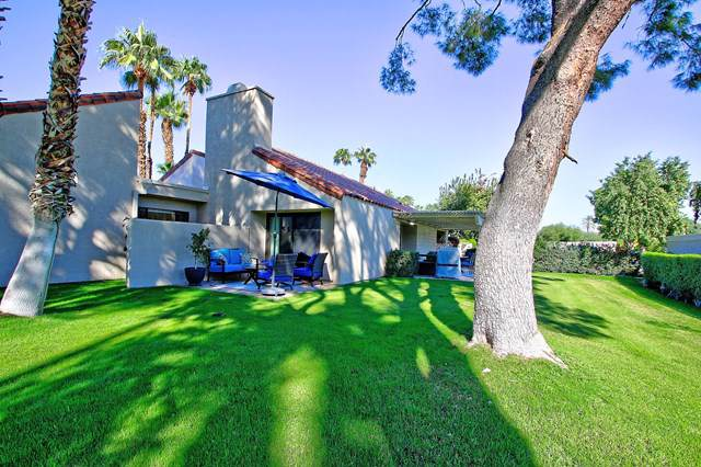 307 Forest Hills Drive, Rancho Mirage, CA 92270 (#219034581DA) :: Team Tami