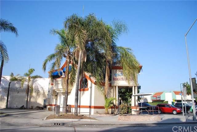 8527 Long Beach Boulevard, South Gate, CA 90280 (#DW19272277) :: RE/MAX Estate Properties