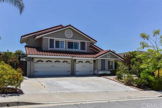 21634 E Sleepy Hollow Court, Walnut, CA 91789 (#WS19272321) :: Re/Max Top Producers