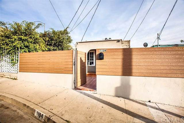 1104 S Dacotah Street, Los Angeles (City), CA 90023 (#DW19271450) :: Legacy 15 Real Estate Brokers
