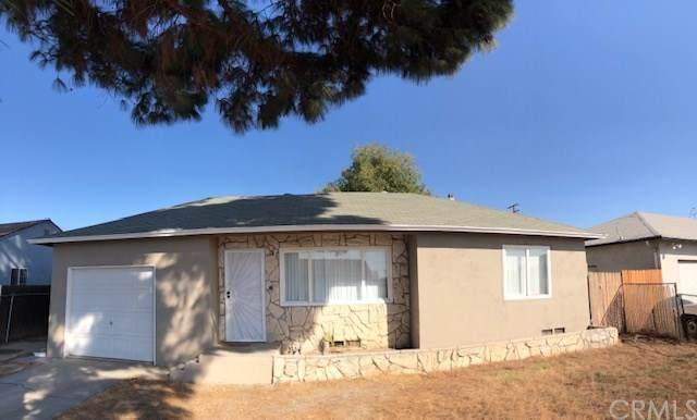 10395 Spade Drive, Loma Linda, CA 92354 (#IV19272386) :: Mark Nazzal Real Estate Group