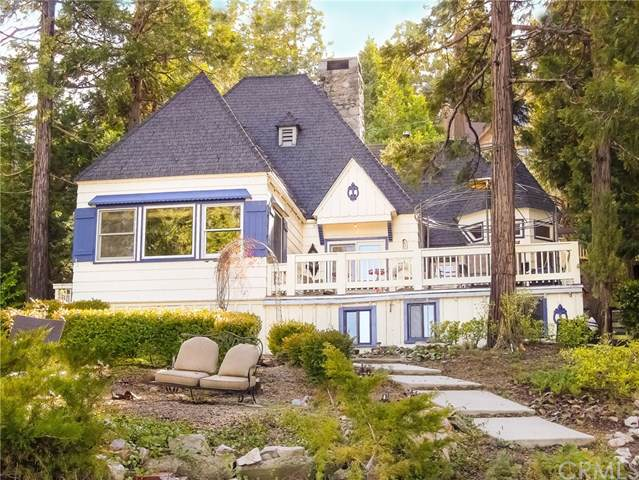 280 State Hwy 173, Lake Arrowhead, CA 92352 (#EV19272413) :: Allison James Estates and Homes