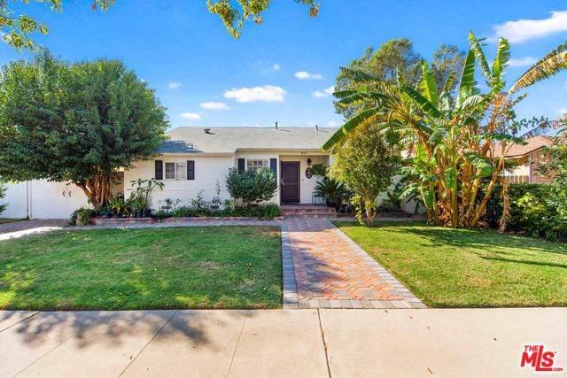 8143 Lesner Avenue, Van Nuys, CA 91406 (#19532682) :: Sperry Residential Group