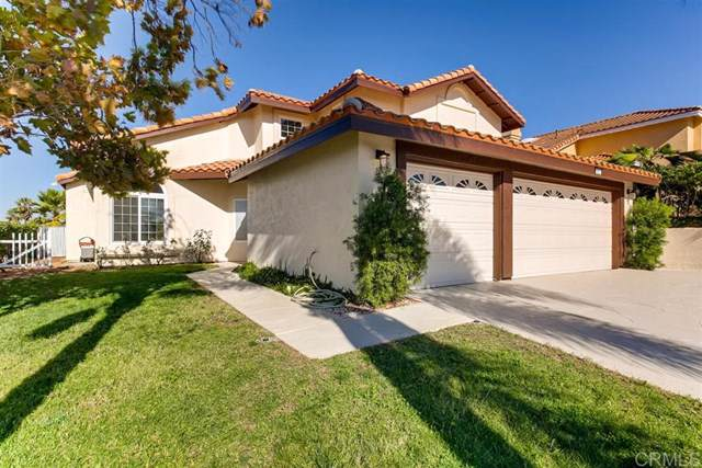 502 E Dougherty St, Fallbrook, CA 92028 (#190063088) :: The Costantino Group   Cal American Homes and Realty