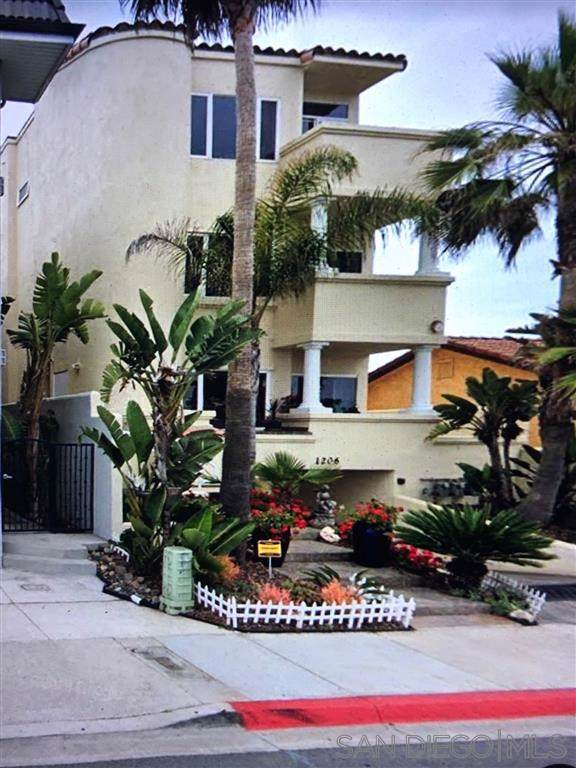 1206 Seacoast Dr. #2, Imperial Beach, CA 91932 (#190063093) :: The Najar Group