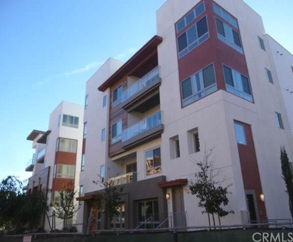 12642 Sandhill Lane #1, Playa Vista, CA 90094 (#OC19272207) :: Team Tami