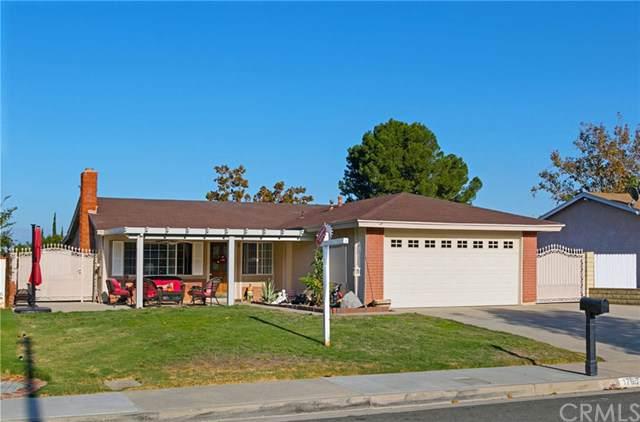 1765 Fraser Circle, Corona, CA 92882 (#IG19271397) :: Crudo & Associates