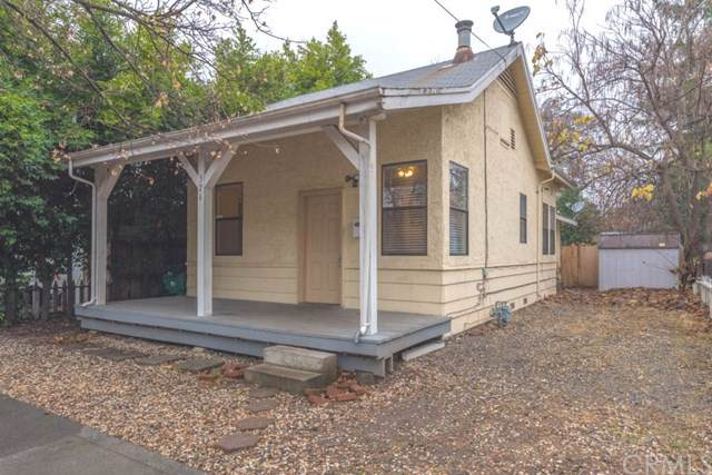 526 W 9th Street, Chico, CA 95928 (#SN19271913) :: Steele Canyon Realty