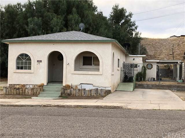 507 Bazoobuth Street, Needles, CA 92363 (#JT19272511) :: RE/MAX Masters