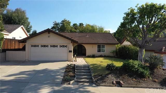 1644 Avenida Loma, San Dimas, CA 91773 (#CV19272105) :: Mainstreet Realtors®