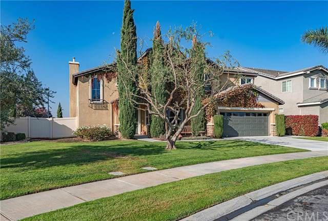 5315 Mountain Plover Avenue, Bakersfield, CA 93311 (#PW19272492) :: RE/MAX Parkside Real Estate