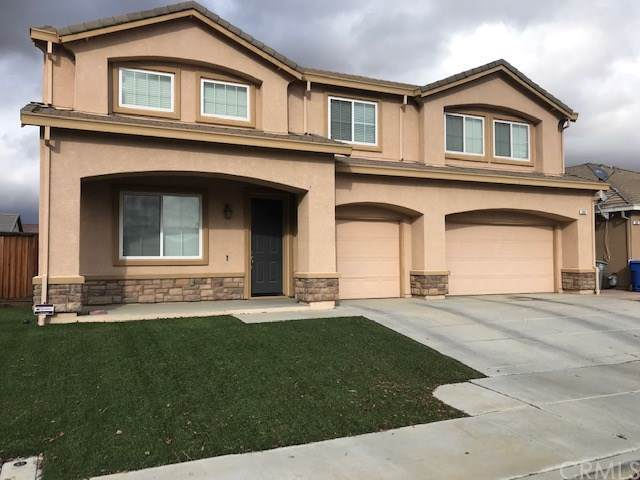 855 Petite Sirah Lane, Coalinga, CA 93210 (#PI19272615) :: RE/MAX Parkside Real Estate
