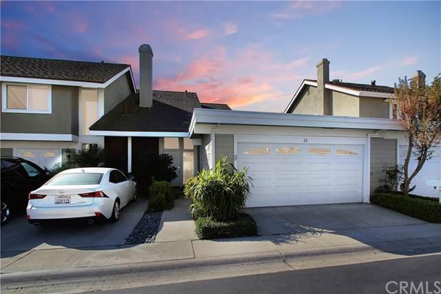 20 Woodland Drive, Irvine, CA 92604 (#OC19272632) :: Z Team OC Real Estate