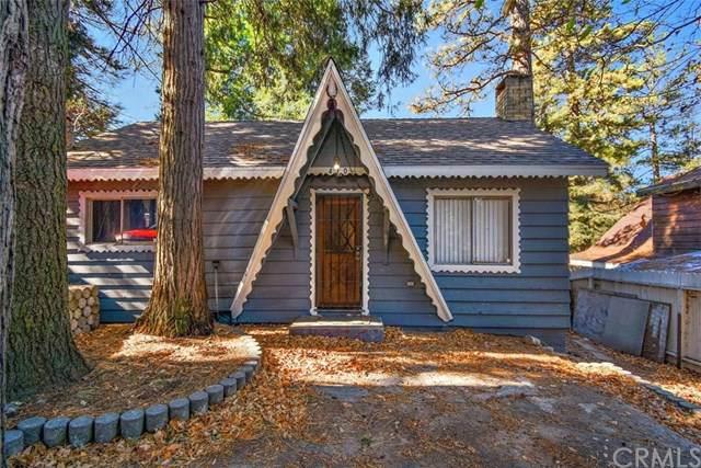 470 Tetley Lane, Crestline, CA 92325 (#IV19272179) :: Legacy 15 Real Estate Brokers