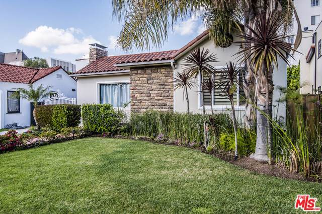 435 N Arden, Los Angeles (City), CA 90004 (#19519008) :: Legacy 15 Real Estate Brokers