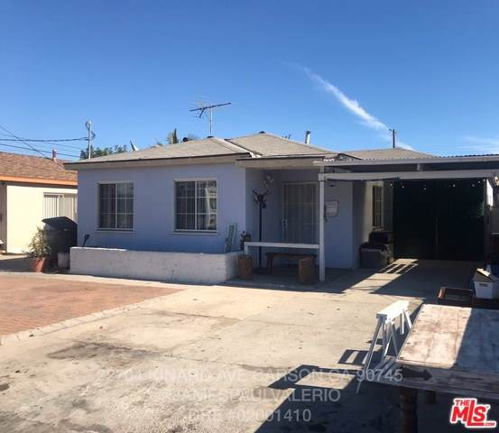 22704 Kinard Avenue, Carson, CA 90745 (#19533128) :: Twiss Realty