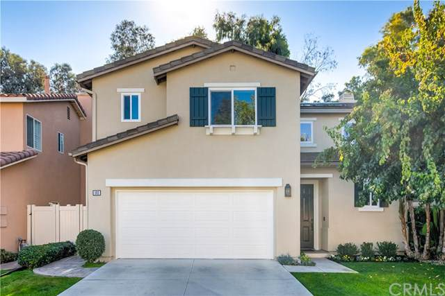 102 Millbrook, Irvine, CA 92618 (#OC19272679) :: Sperry Residential Group