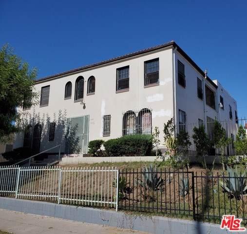 1183 S Bronson Avenue, Los Angeles (City), CA 90019 (#19533030) :: Legacy 15 Real Estate Brokers