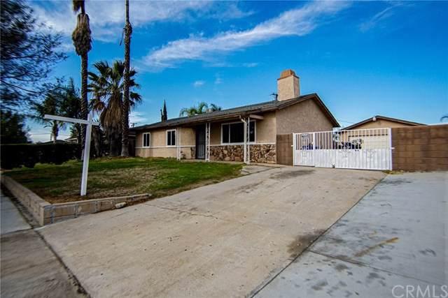 18170 Fairview Drive, Fontana, CA 92336 (#EV19270525) :: Mainstreet Realtors®