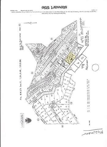 0 Mozumdar Drive, Cedarpines Park, CA 92322 (#IV19272728) :: Legacy 15 Real Estate Brokers