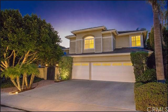 51 Timberland, Aliso Viejo, CA 92656 (#OC19268612) :: Sperry Residential Group