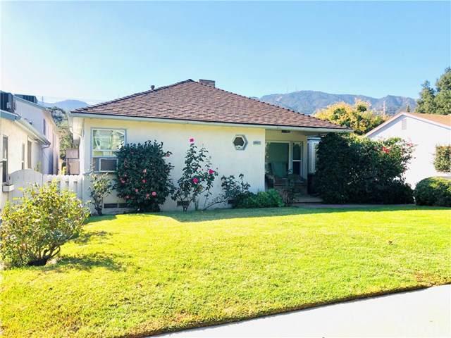 3254 Montrose Avenue, Glendale, CA 91214 (#OC19271720) :: Sperry Residential Group